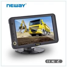 7 inch WinCE mini SD card wifi tablet