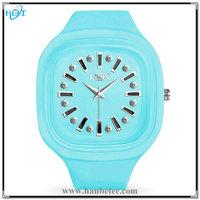 2015 Hotselling Popular Unisex Japan Movement Custom Cute Couple Watch