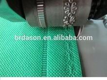 2014 hot sale ultrasonic lace sewing Machine