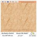600 x 600 matt cerâmica esmaltada para piso