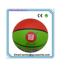 China factory wholesale customize your own basketball SGY-2007