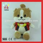 Professional OEM Plush Toys Bear / Custom Plush Doll With Quality