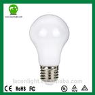 New ultra slim 7w led bulb CCT 2700K-6500K