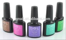 High Quality Gel Polish Uv Perfect Color Free Sample Gel Polish