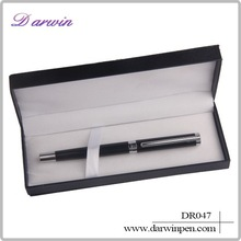 Jiangxi nanchang top quality metal gift pen set name of company in china
