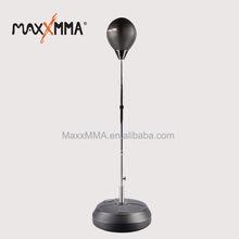 MaxxMMA Speed Adjustable Freestanding Speed Ball