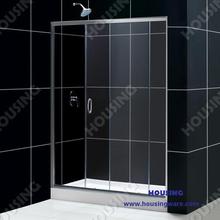 Luxurious shower enclosure customized design