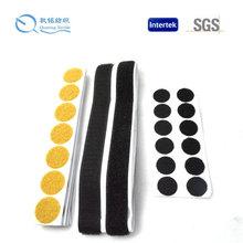 2014 Shanghai top color velcro dots