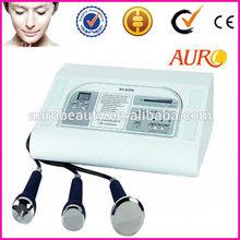 Venta al por mayor AU-8206A ultrasónico apriete de glúteos y la máquina de la cintura