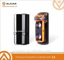 Sensore a raggi utilizzo e sensore ottico, sensore di allarme raggio