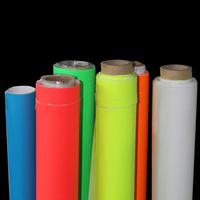 Luminescent Sheet/Glow In The Dark Film with Self-adhesive Backing