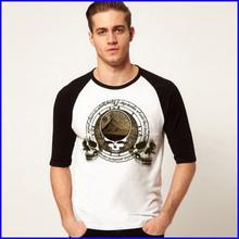 shirt factory long sleeve new style men fashion boys t shirt wholesale