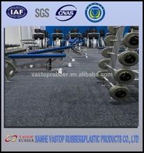 Indoor Sports Rubber Floor