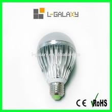 Execllent Heat Sink Energy Saving Aluminum E27 5w 7w 9w 11w 13w 18w Epistar SMD 2835 LED Decorative Light Bulb