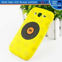 TPU Soft Skin Cover Case for Samsung for Galaxy Grand duos gt-i9082