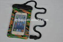 كيس ماء الهاتف الخليوي البوصلة نمط لأحدث غالاكسي sumsang