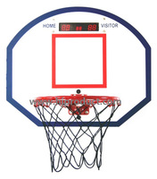 Portable Basketball goal set