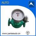 Hot Sale China baratos querosene mecânico / gasoliine / óleo diesel oval engrenagem flow meter made in China