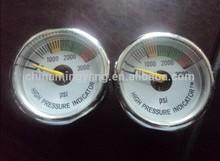 Medidor de pressão especial 40 50 mm