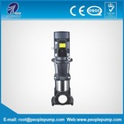 competitive price CDL(F)vertical stainless steel multistage pump