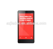 "Xiaomi Hongmi Note Xiaomi Redmi Note Wcdma 5.5""IPS MTK6592 Otca1.7G 2G ram 13.0MP Mobile phone wcdma 850/1900/2100"