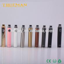 china's alibaba evod passthrough battery 650mah haha e-cigarettes