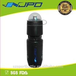 empty monster energy drink plastic water sport bottle black, fda/eu standard