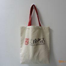 Popular unique cotton bag shopping
