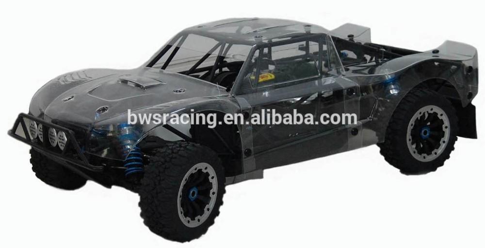 Black Monster Truck Toy rc Monster Truck Toy