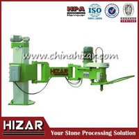 stone processing machines, marble and granite profiling and polishing machine