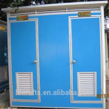 الفولاذ المقاوم للصدأ مخصص المراحيض المتنقلة للبيع فى قوانغتشو