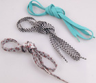 2014 Custom new style charming design shoelaces