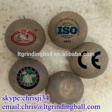 Longteng B6 Grinding Media Balls for Mining