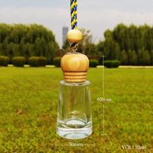 glass perfume bottle transparent bottle vial deodorant fragrance bottle