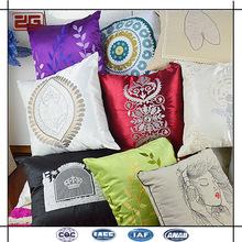 Manufactory Cheap Sofa /Floor Cushions Cover 50x50