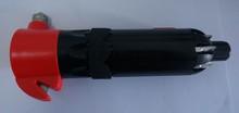 LED flashlight with Multi tools