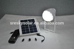 Super Bright Outdoor Hanging Solar Led Light Strip Lighting System