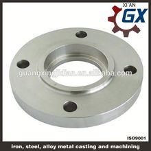 ansi class 1500 rtj flange welding neck