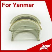 Engine main bearing for 3T Yanmar marine diesel engine