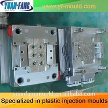 china custom plastic injection moulding mass production