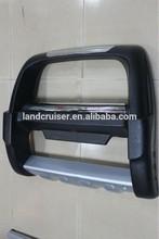 2012 toyota hilux vigo, front bumper guard C style