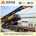 Auger boring machine! Max. drill depth 45m! Reliable rotary drilling rig KR125A!