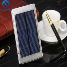 world cheapest 3W double USB input 5v 1A Solar Japan Mobile Phone Charger