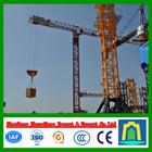8t TC100(5616) / construction tower crane equipment rental