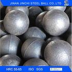 JCC casting steel ball for gold mining