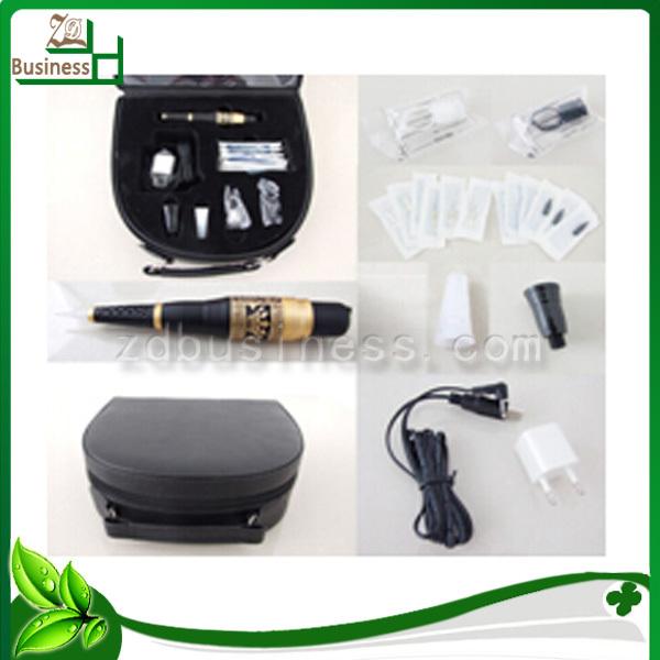 2014 cheap high quality permanent makeup kit machine