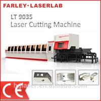 hot sale laser metal cutting machine price/metal tube laser cutting from china