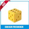 Customized logo promotional gift aroma air freshener