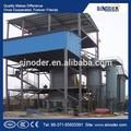 Chuyên nghiệp than gasifier / than khí hóa boiler / than thiết bị khí hóa