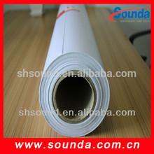 High quality solvet eco-solvent UV Latex printing PVC Frontlit Vinyl